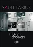 Sagitarius taps brochure