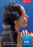 Lakes Showering Collection Brochure