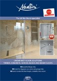 Wetroom Brochure