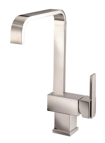Mayfair KIT023 Flow Kitchen Mixer Tap Chrome Finish