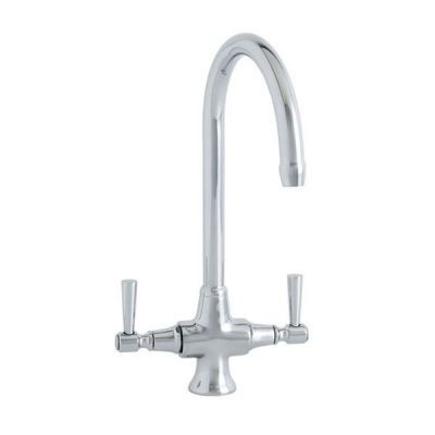 Mayfair KIT287 Windsor Kitchen Mixer Tap Chrome Finish