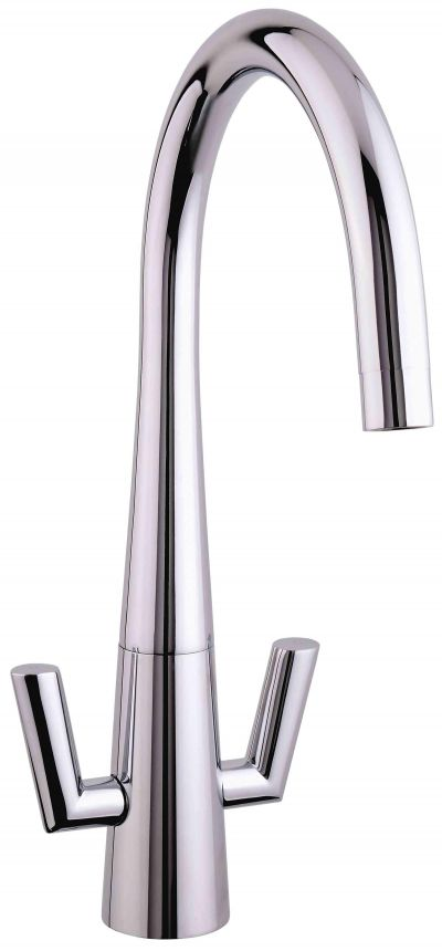 Mayfair KIT231 Vino Kitchen Mixer Tap Chrome Finish