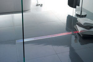 Aco Wetroom Shower Channel