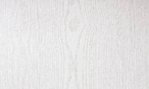 Shower Panelling White Wood Gloss 5mm