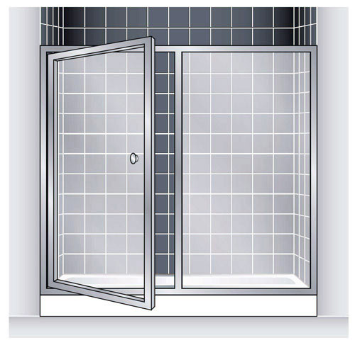 Bespoke Shower Bespoke Shower Enclosures By Coram