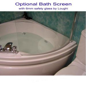 laguna corner bath 1200 x 1200 corner baths tjlcb12 from
