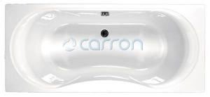 Carron Arc Double Ended Bath 1800 x 800