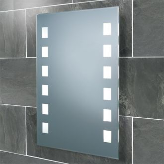Original Illuminated Mirrors Are Ideal If You Want To Add A Stylish Edge To Your Bathroom As These Bathroom Mirrors With Lights Feature A Designer Look That Will Give Your Bathroom A Real Focal Point Whether You Want A Cabinet Mirror Or A Corner
