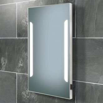 bathroom mirrors with lights by hib bathrooms midland bathroom