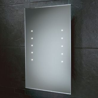 Bathroom Mirror  Lights on Bathroom Mirrors With Lights By Hib   Bathrooms   Midland Bathroom