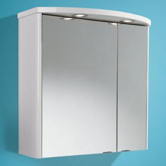 bathroom cabinet with lights mirrored bathroom cabinets with lights