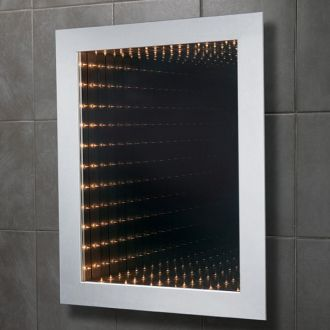 Star - Bathroom Mirrors with Lights