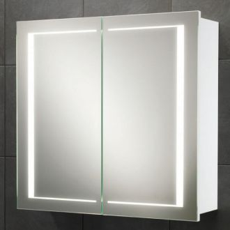 colorado mirrored bathroom cabinet with lights 9102000