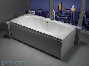 Carron Equation Bath 1700mm x 750mm