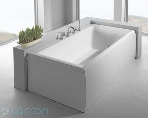 Carron Haiku Bath 1700mm x 800mm