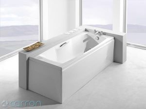 Carron Carronite Imperial Bath 1675mm x 700mm