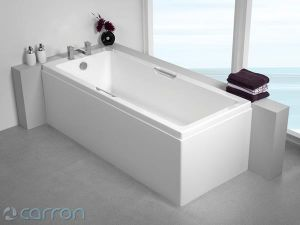 Carron Quantum Integra Bath 1700mm x 750mm
