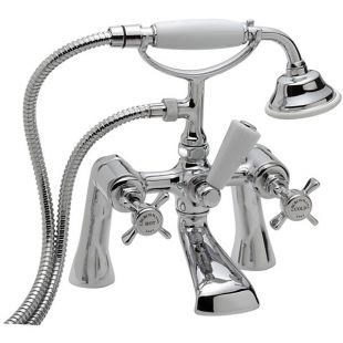 Churchmans Bath Shower Mixer With No 1 Kit