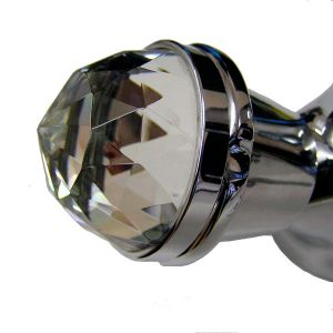 Crystal Effect Bath Shower Mixer