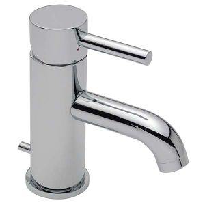 Ergo Lever Monobloc Basin Mixer (with pop-up waste)