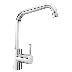 Ergo Lever Side Lever Kitchen Tap Mixer