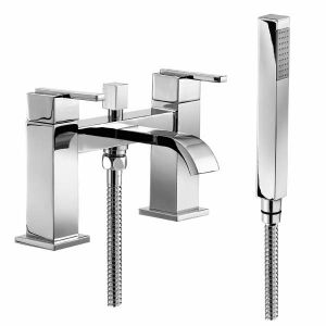 Bath Shower Tap - Ice Fall Lever Head
