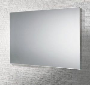 HiB Jackson Non-illuminated Bathroom Mirror