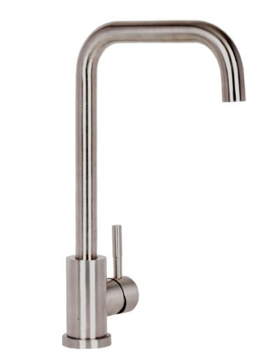 Mayfair Axel Stainless Steel Kitchen Mixer Tap KIT272
