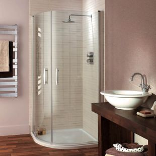 Italia Lavello Shower Door