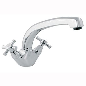 Milan Mono Kitchen Tap Mixer