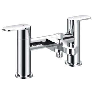Metro Bath Shower Mixer (with No 1 kit)
