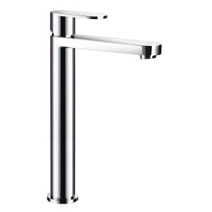 Metro Extended Monobloc Basin Mixer (no pop-up waste)