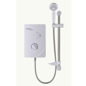 MX Solo QI Electric Shower 8.5kW