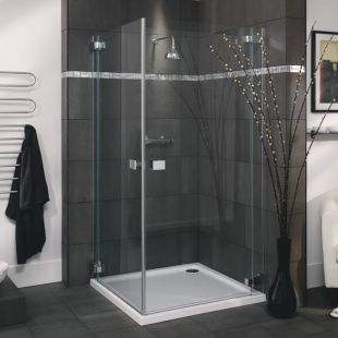 Italia Milazzo Shower Door
