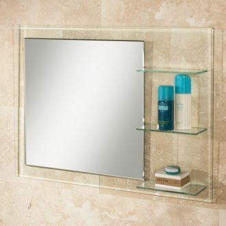 Astoria - Mirror for the Bathroom