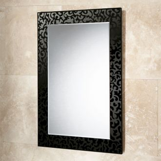 Flora - Mirror for the Bathroom