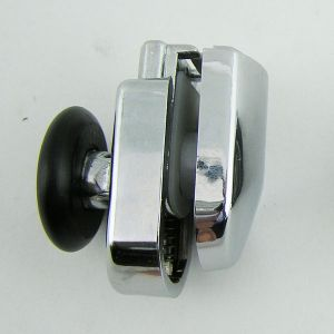 Manhattan New Era 1 Wheel Bottom Shower Door Roller Bracket Assembly