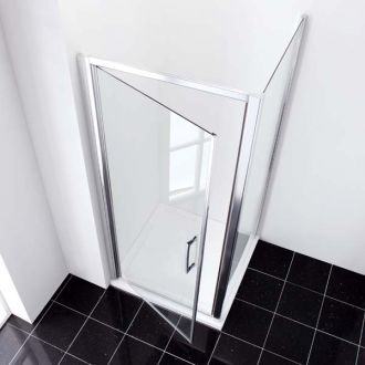 Manhattan New Era Pivot Door 800mm