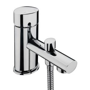 Oveta Monobloc Bath Shower Mixer (with No 1 kit)