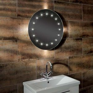 Clarity Opus LED Mirror