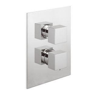 Pablo Concealed Thermostatic Shower Valve