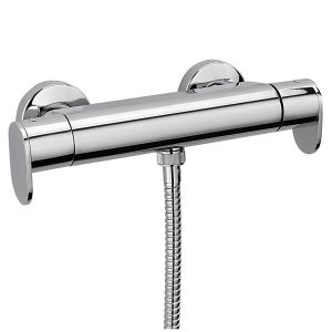 Plaza Exposed Thermostatic Shower Valve