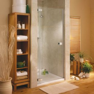 Italia Pesaro Shower Door