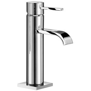 Mayfair Taps - Wave Lever Freestanding Basin Tap Mono (S)