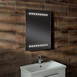 Clarity Star LED Mirror