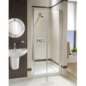 Ellbee Profile Plus Saloon Door with Rise and Fall Hinge 900mm