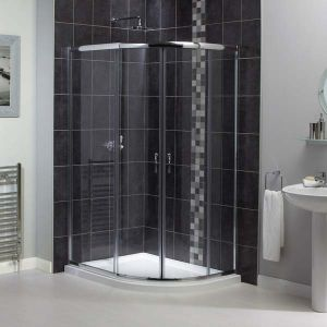 Aqualux Shine Off-set Quadrant 6 Shower Enclosure