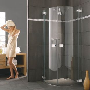 Lakes Italia Siena Shower Cubicle from MBD Bathrooms