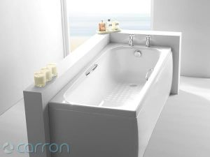 Carron Carronite Swallow 5mm Bath - 1700mm x 700mm.