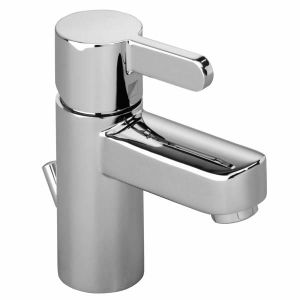 Insight Mini Basin Mixer with pop-up waste